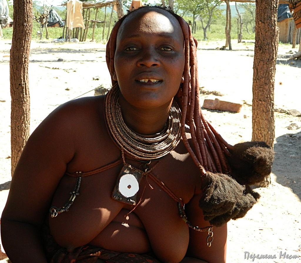 Тетка и племя фото 2 фотография